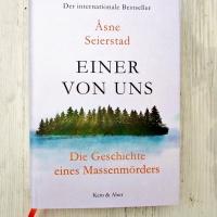 Åsne Seierstad: Einer von uns Kein & Aber Verlag