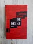 Christophe Boltanski: Das Versteck