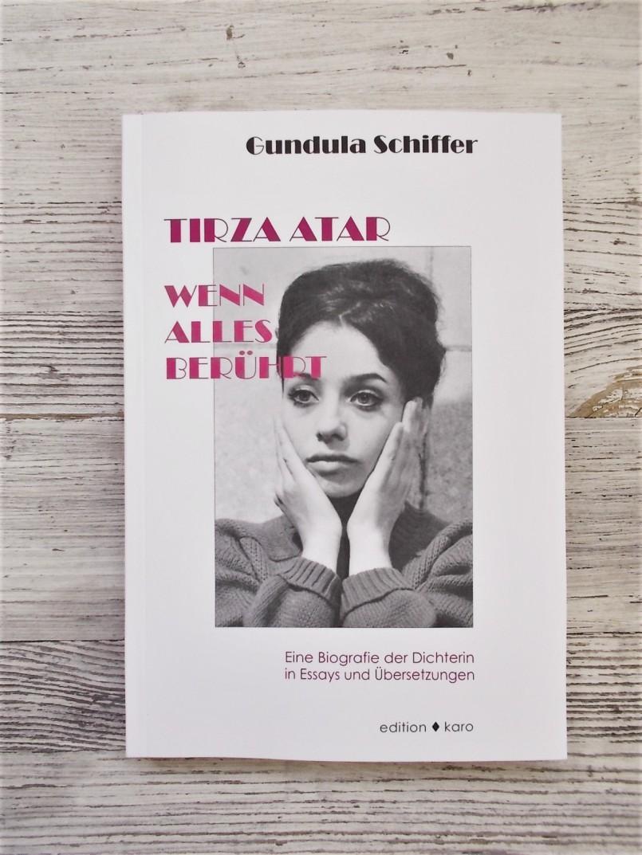 Gundula Schiffer: Tirza Atar